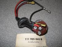 111905865B ignition switch for 1966/67 euro bug