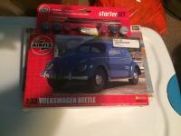 VW Bug model kit