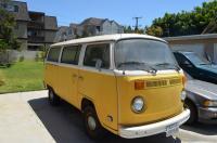 1977 VW Transporter