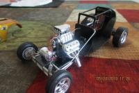 IMC long wheelbase gasser
