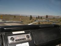 Eastren Sierra Weekend Drive