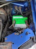 Eurovan battery
