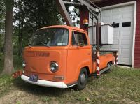 1970 Bucket Truck / Cherry Picker