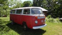 '74 Bus