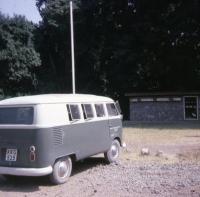 Tanzania 1966