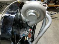 2332cc turbo