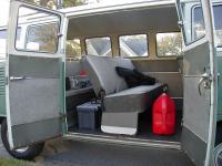 New Bus Pic - Interior