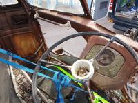 1954 RHD Barndoor Single Cab from Australia