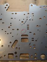 FFB - FBP vs FF valve body plate