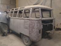 1950 Barndoor Deluxe