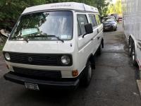 Marty's van
