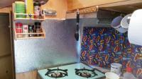Puck Kitchen Panel