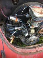 Unknown motor