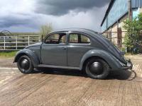 1949 VW Beetle Standard - October