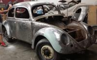 oval restoration