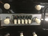 Sapphire 1 radio 1960-61