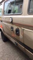 1986 Syncro Westy
