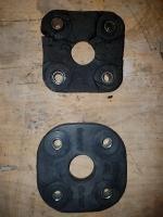 Steering Coupler