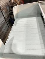 Restomod panel