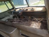 '57 pg/sg carpet cleaning bus