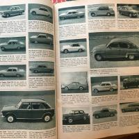 VW mags