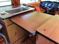 Westfalia secondary table