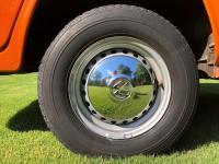 Original tires?