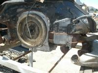 CV 2.0L engine