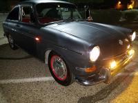 My 1967 Fastback
