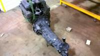 rover v8 to mazda rx8 gearbox adaptor