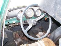 1965 E-Model Notchback
