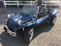 1961 pan buggy