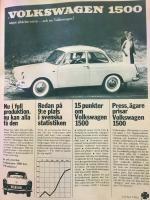 Swedish motor magazine