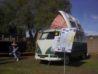 Original Owner Dormobile