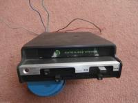 Pye model 2262 car stereo cassette player