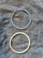 oil sump plate gaskets