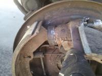 1968-70 Front Brake Job