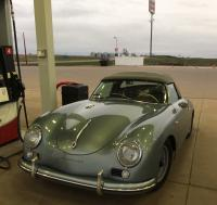 356 at western gas station