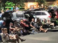 Arthritis Car Show VW Feature July 5-6-7th 2016