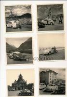 Oval travel photos
