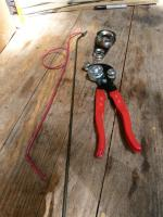 Vanagon DIY brake lines