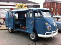 1964 bus