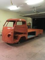 Ridinrusty's Rolled over '61 Singlecab