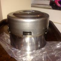Vanagon Automatic Transmission Audi 5000T Direct Drum