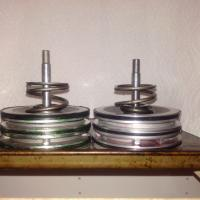brake band piston comparison