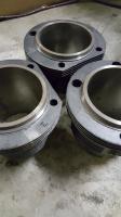 Mahle cylinders