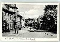 Split Beetle in Hankensbüttel