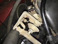 73 Dual carb bad dashpod?