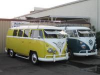 eugine and tribalbus