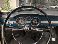 '66 Ghia Dash & Dash Trim